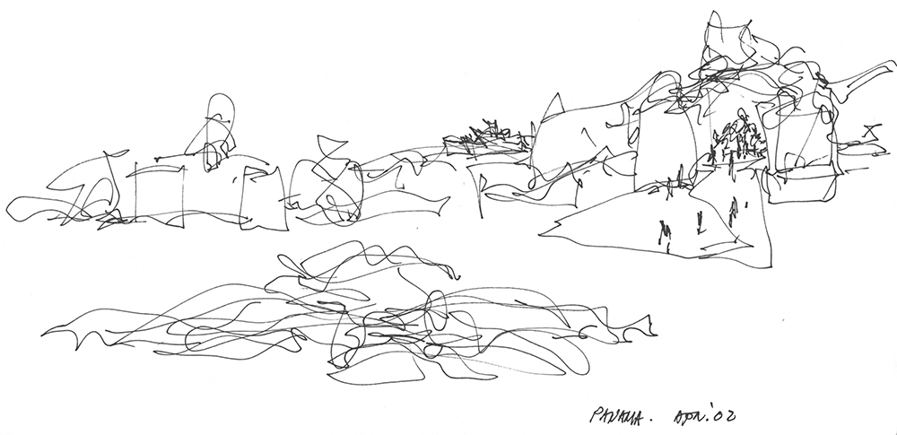Gehry Partners, LLP :: Home